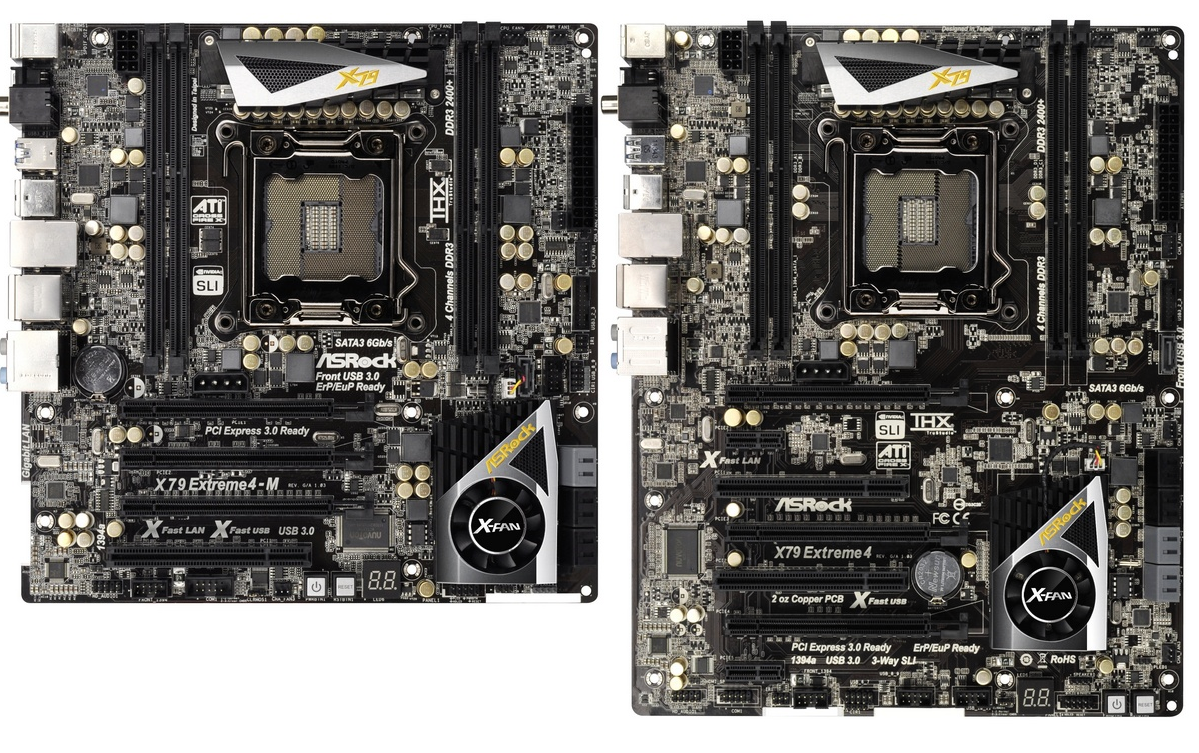 ASROCK X79 EXTREME4 DRIVERS PC
