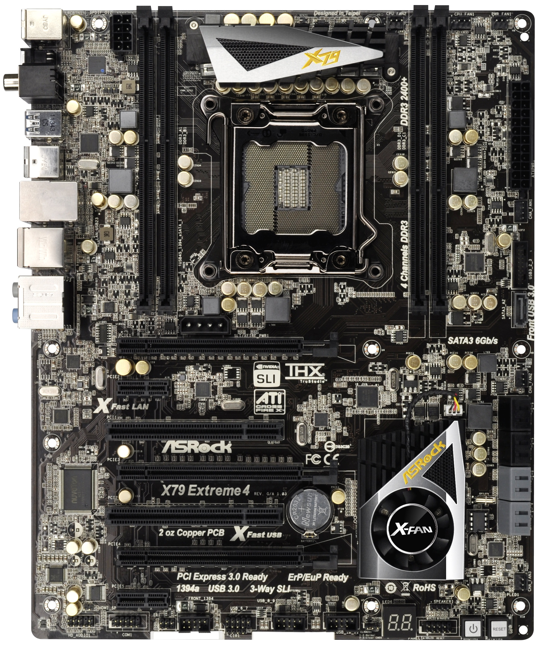 Asrock X79 Extreme4 Realtek HD Audio Driver for Windows Mac