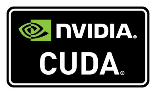 CUDA programming language