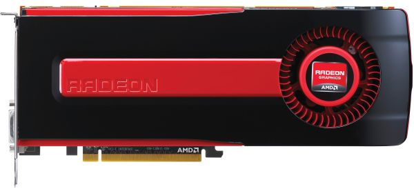7970 Front 575px AMD Radeon HD 7970 Review: 28nm And Graphics Core Next, Together As One