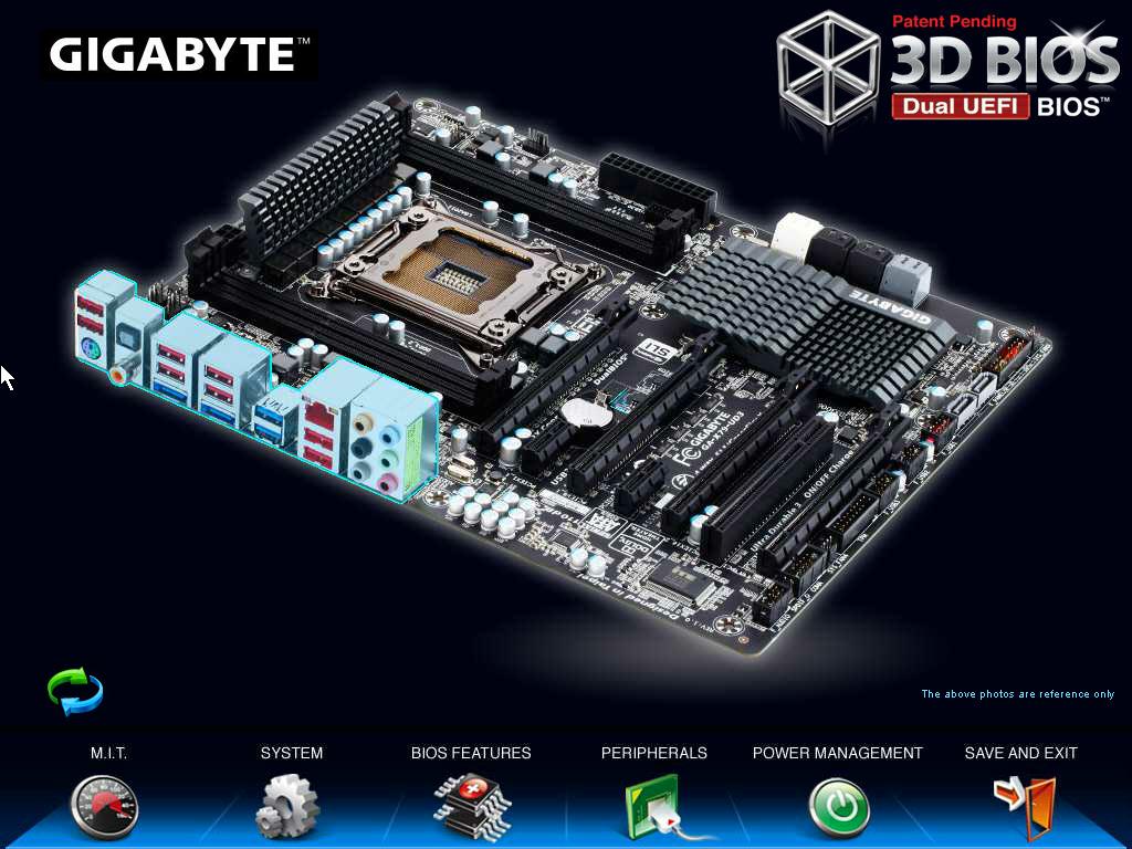 Gigabyte GA-X79-UD3 Marvell SATA Controller Treiber Herunterladen