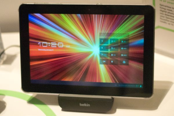 Belkin Brings Home Automation Tv And Thunderbolt