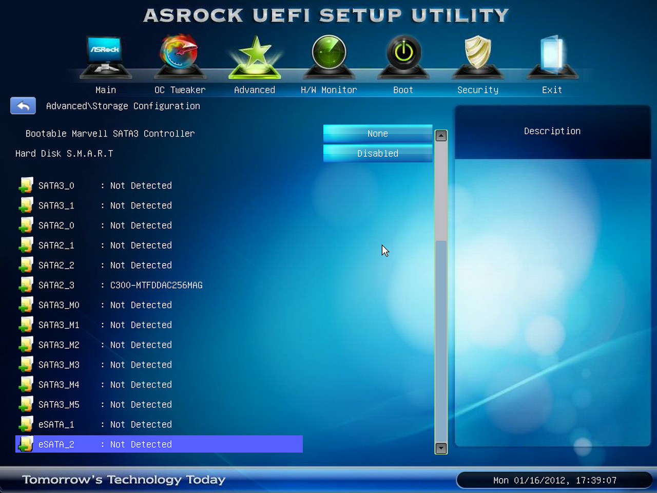BIOS and Overclocking - ASRock X79 Extreme9 Review - Price For