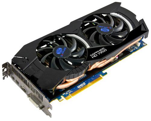 AMD Radeon HD 7000 Display Drivers Windows 7