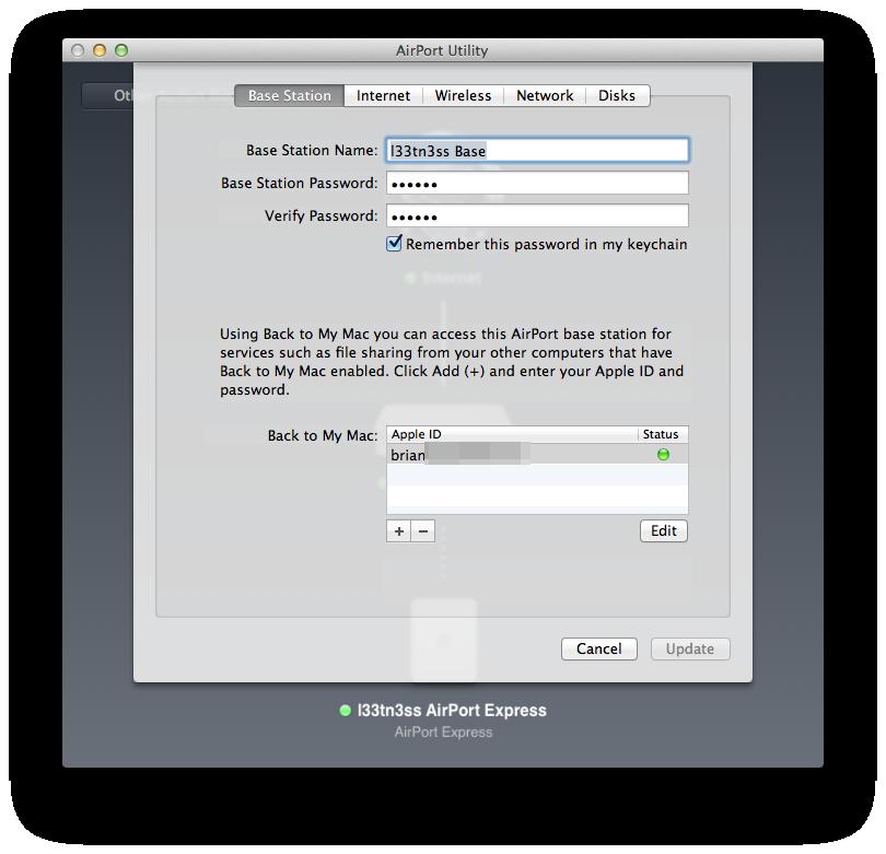 Free Work Version On Mac OS X Yosemite 10 10 DL Airport Base