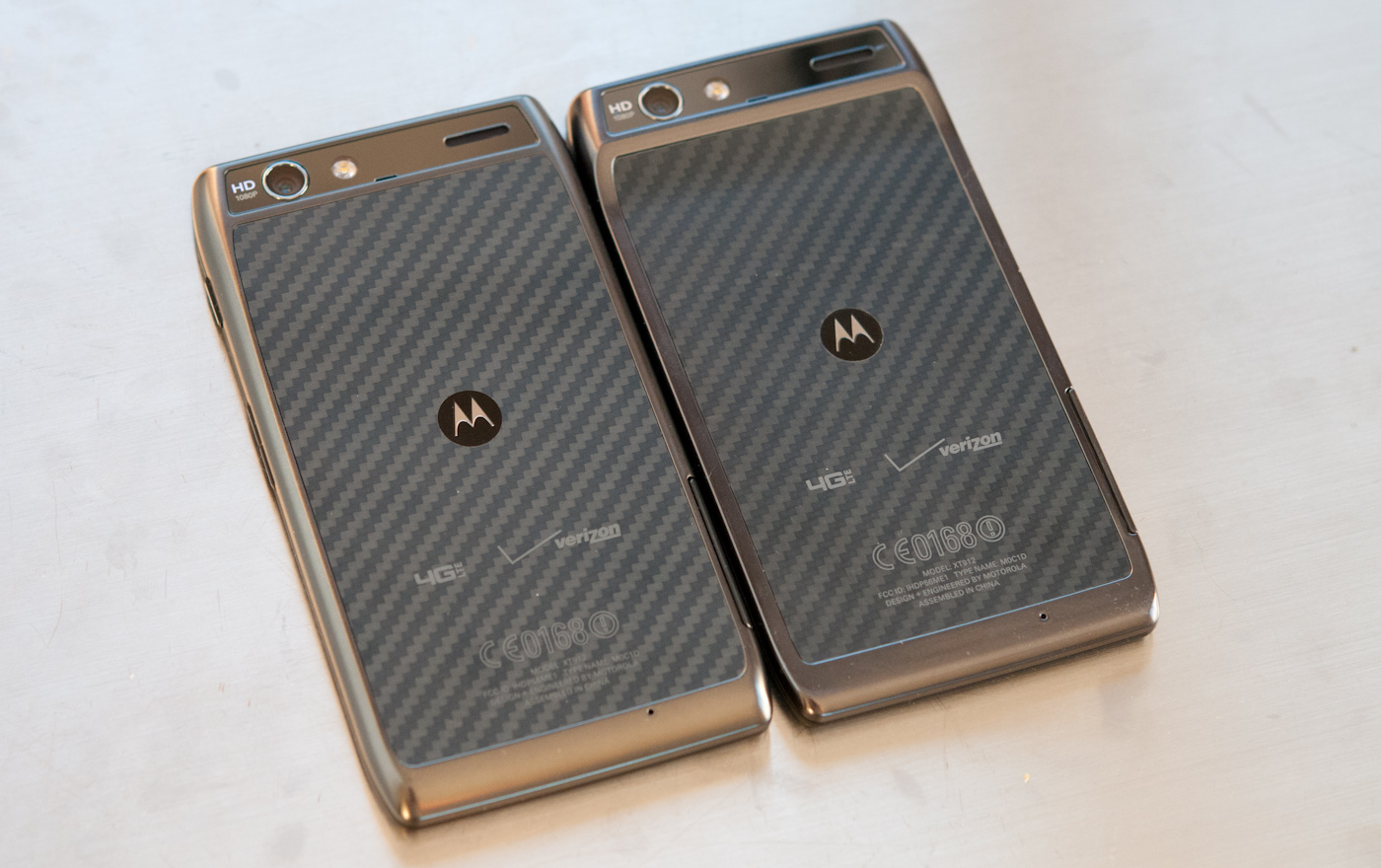 Motorola Droid RAZR MAXX Review - 1.8x The Battery