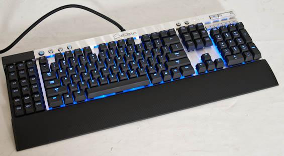 Corsair Vengeance K90 Keyboard Drivers Update