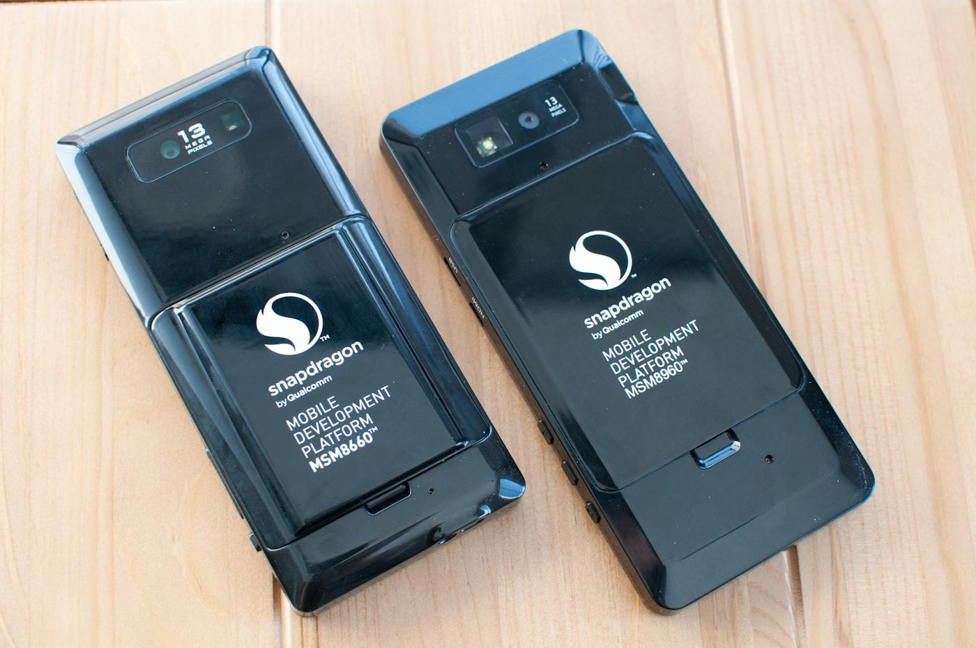 Microsoft testing dual-core snapdragon s4 for windows phone 8?