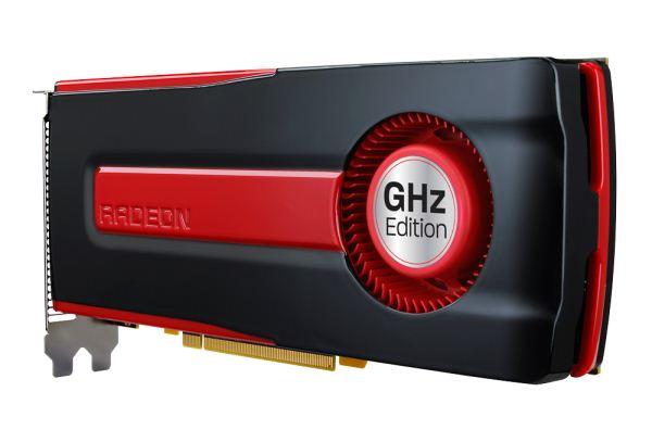 Meet The Radeon HD 7870 & Radeon HD 7850