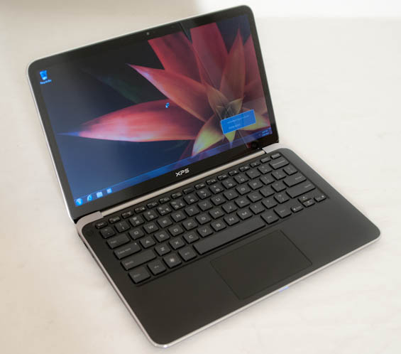 Dell Xps 13 A Different Kind Of Ultrabook