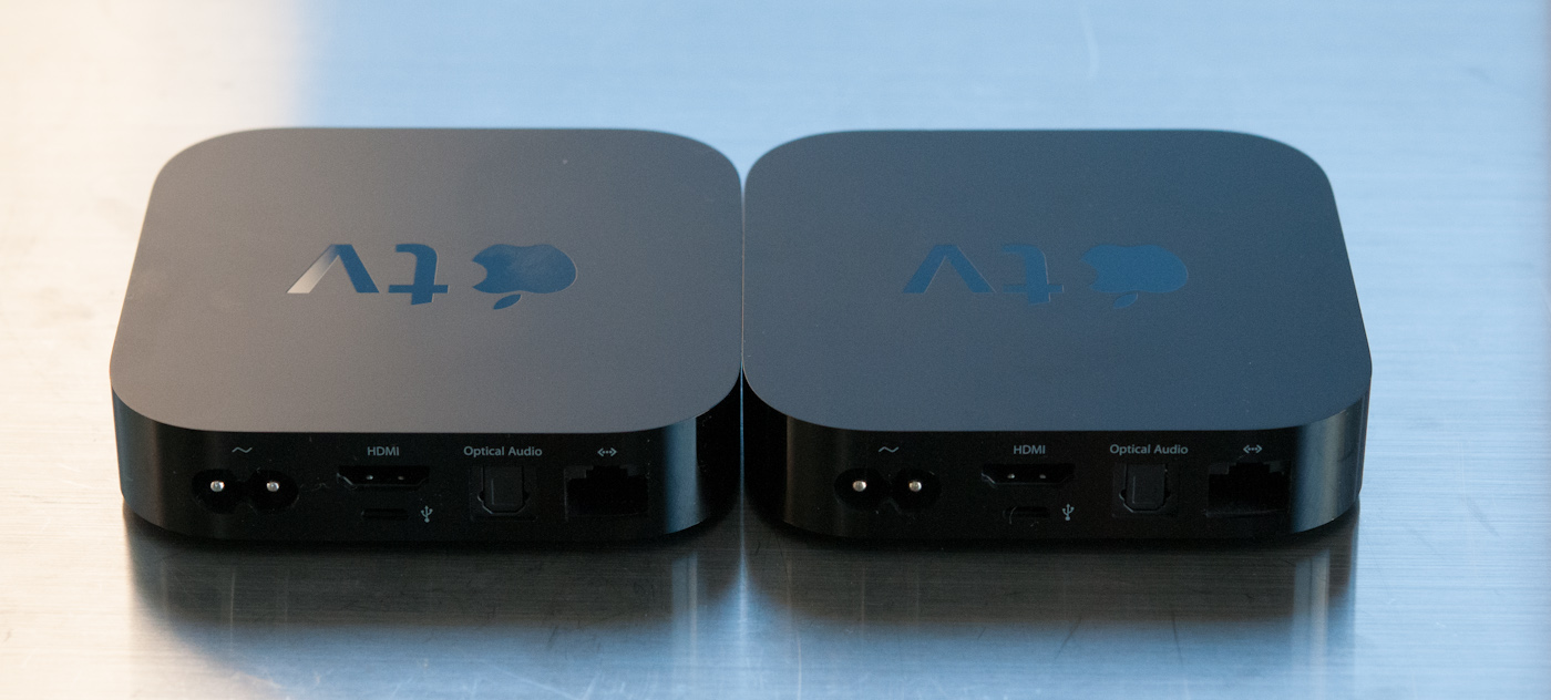Apple TV 3 2012 Short Review 1080p and better WiFi