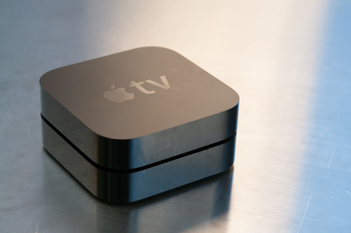 Evolution Apple tv The Apple tv 3 Really is an
