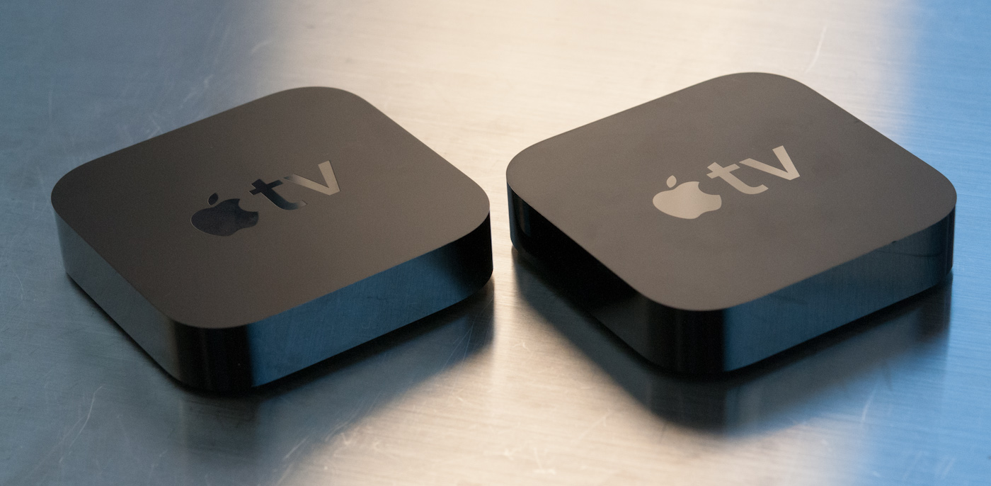 Apple TV 3 (2012) Short Review - 1080p and better WiFi