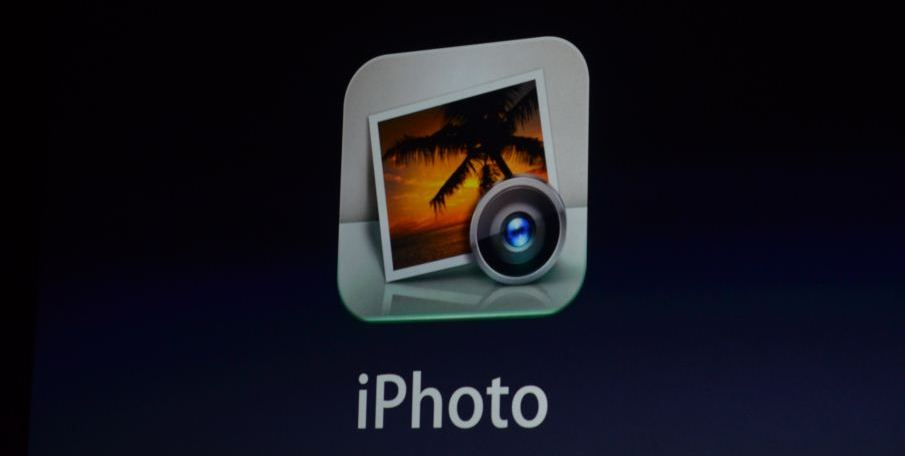 Handheld Image Editing: iPhoto for iOS - The Apple iPad