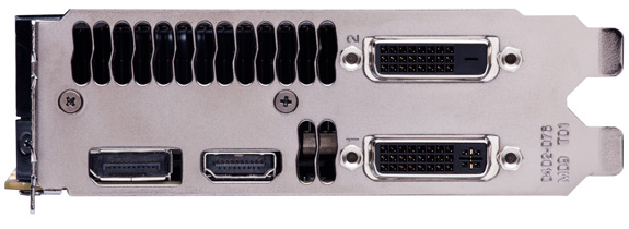 Meet the GeForce GTX 680 - NVIDIA GeForce GTX 680 Review: Retaking ...