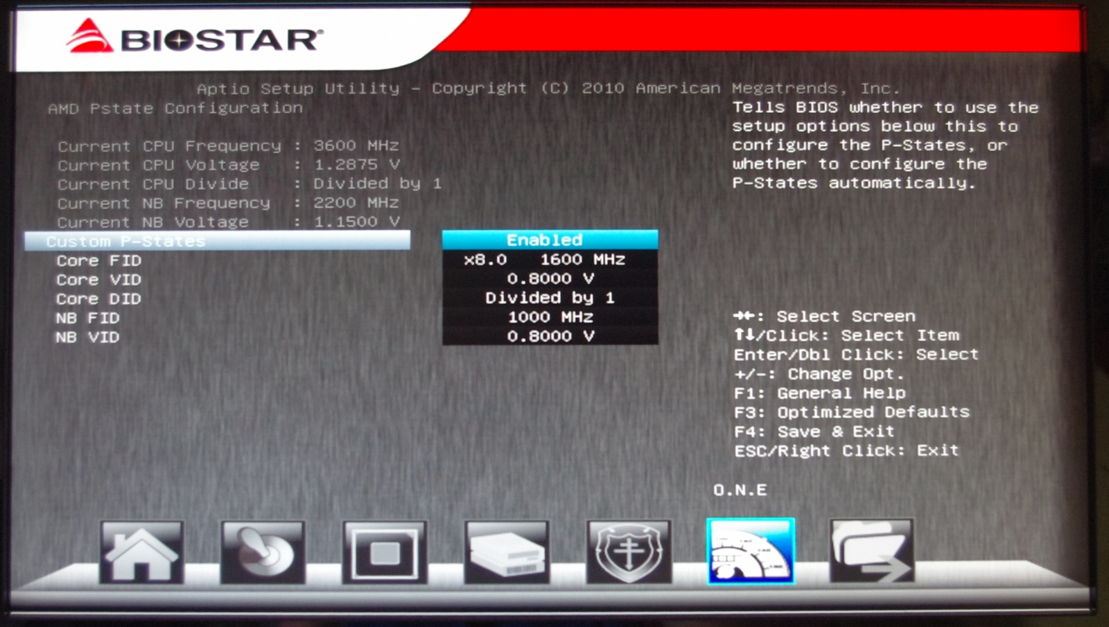 msi afterburner how to change voltage frequency