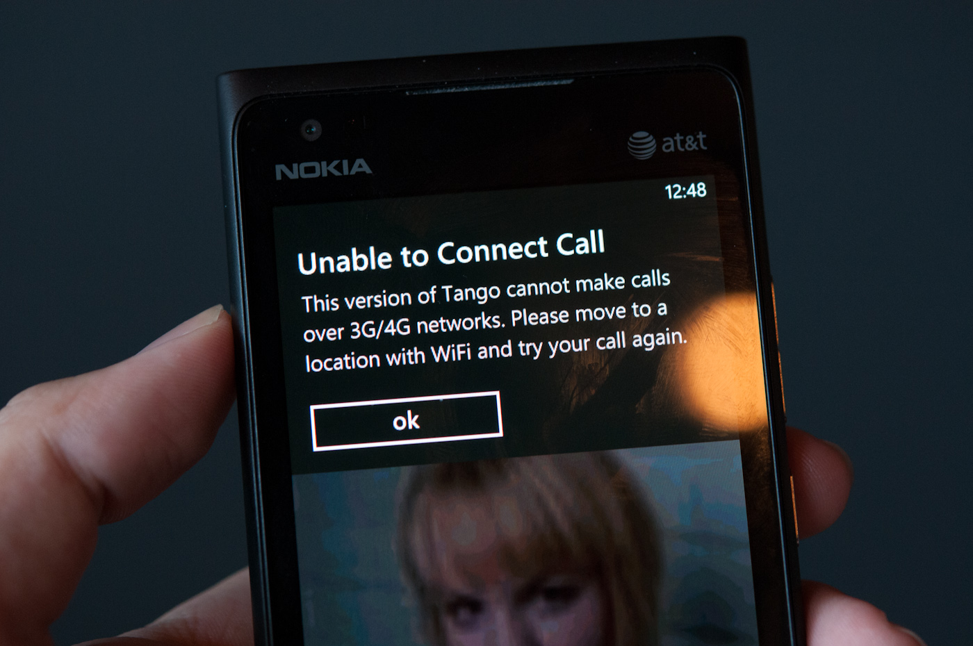 WP7 5 and Preloaded Applications - Nokia Lumia 900 Review