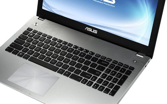 Asus N56VM Elantech Touchpad Driver Download
