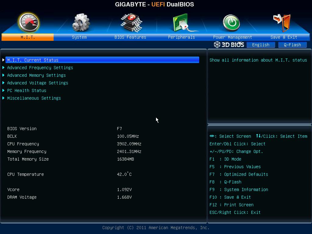 gigabyte z77x-ud3h windows 10 drivers