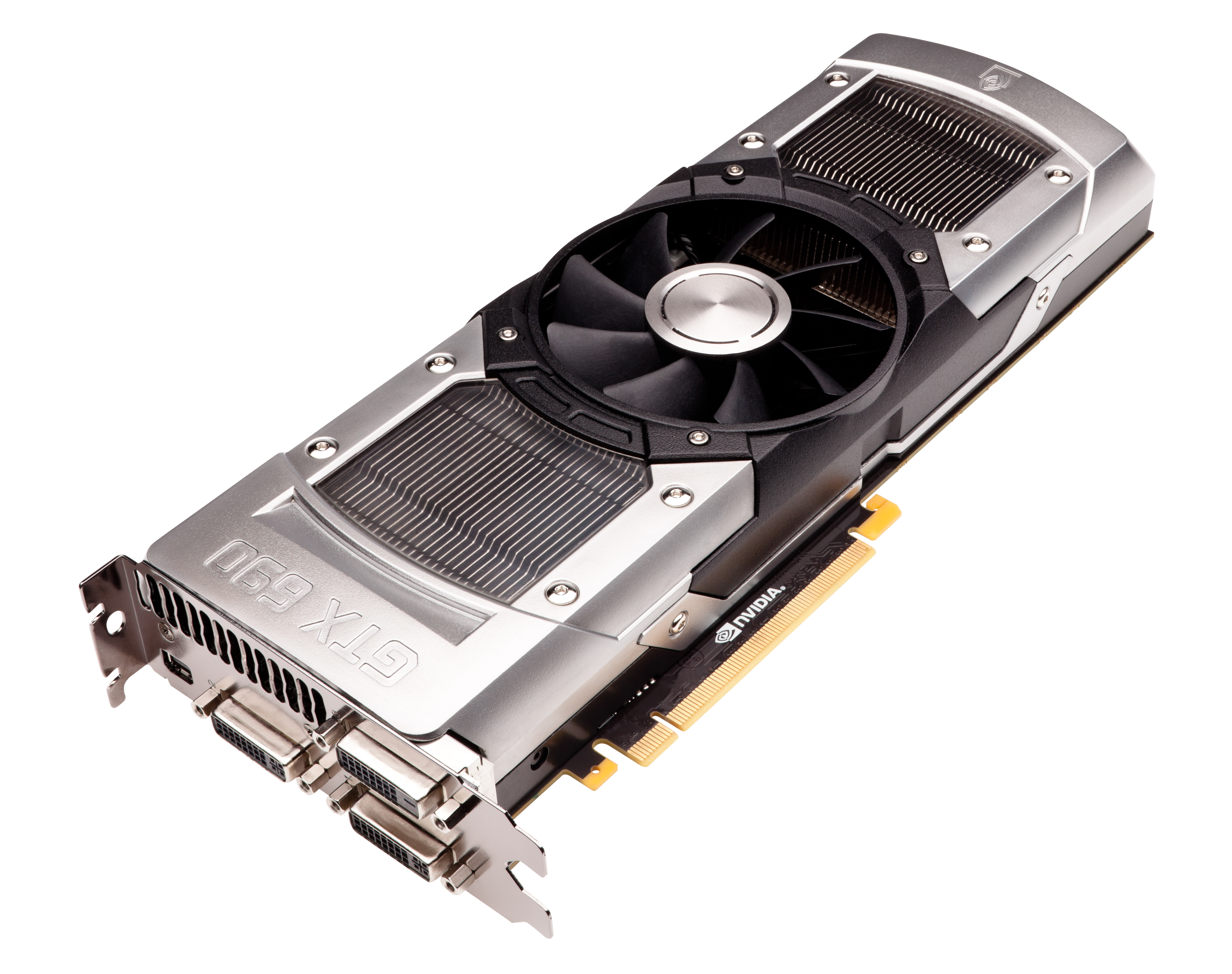 NVIDIA Unveils GeForce GTX 690: Dual GK104 Flagship Launching May 3rd