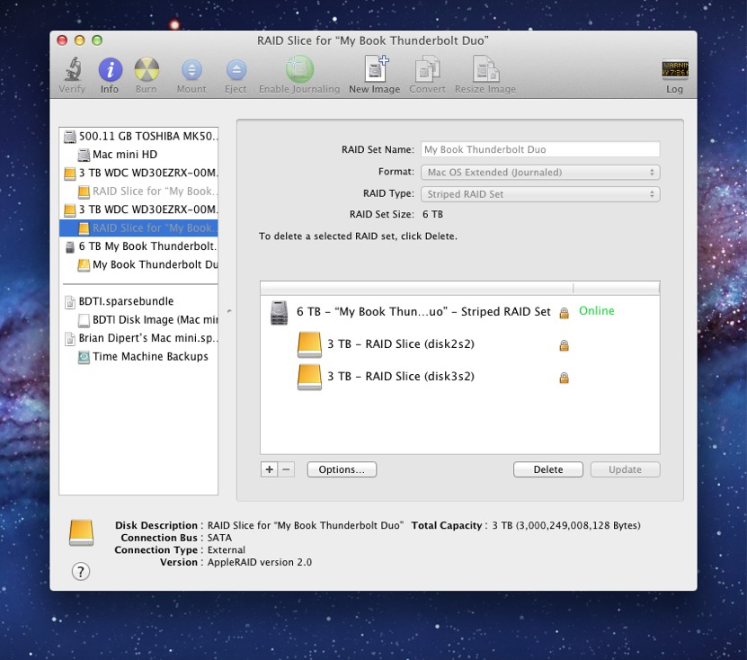 Conventional Steps to Uninstall WD Drive Utilities 2.0.0.18 for Mac