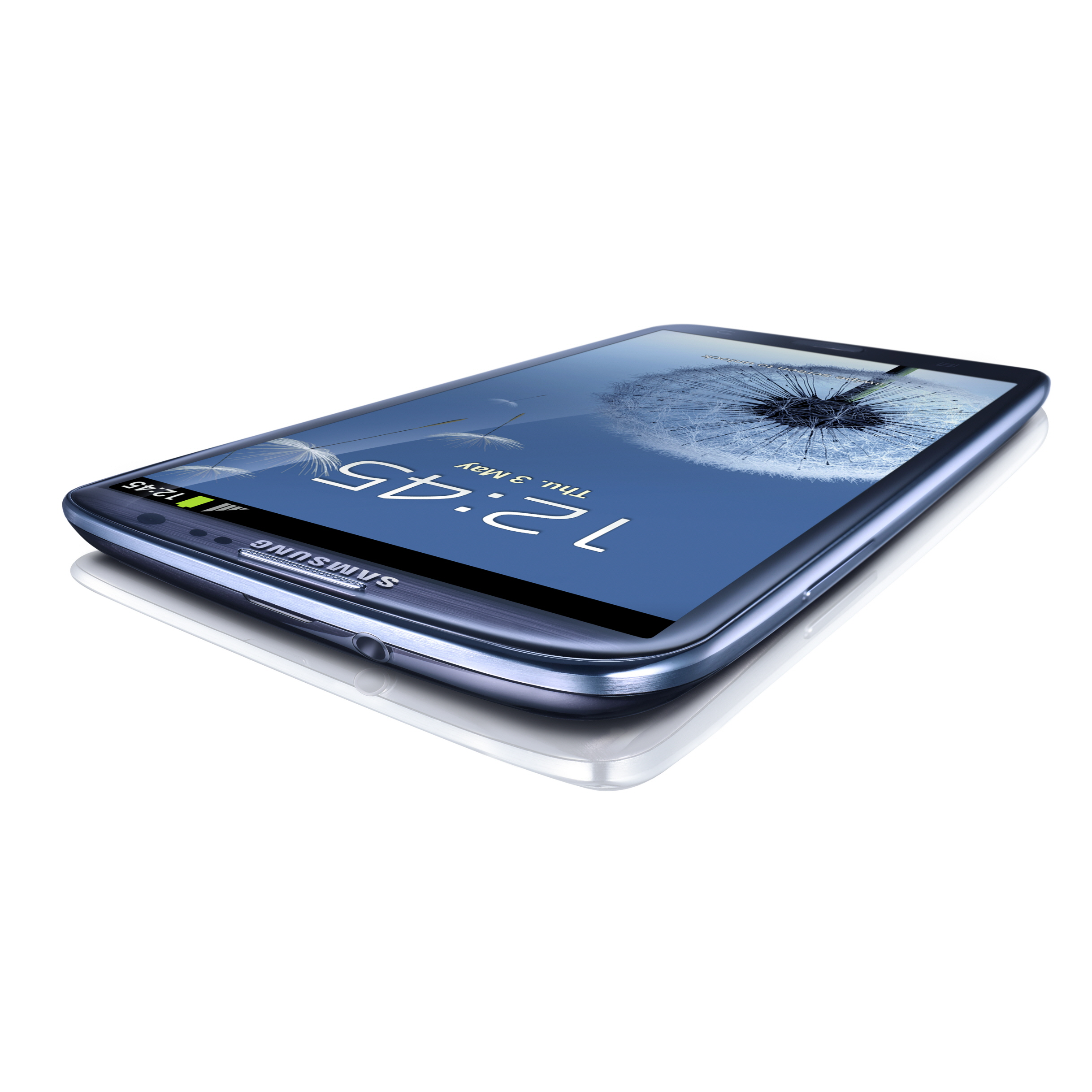"The Samsung Galaxy S III Revealed: 4.8"" HD SuperAMOLED, Exynos 4 Quad"