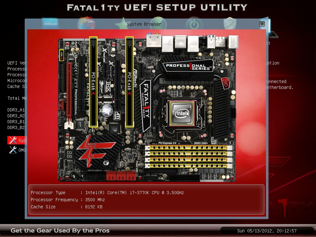 Asrock Fatal1ty Z77 Professional Instant Boot Windows 8 X64 Treiber