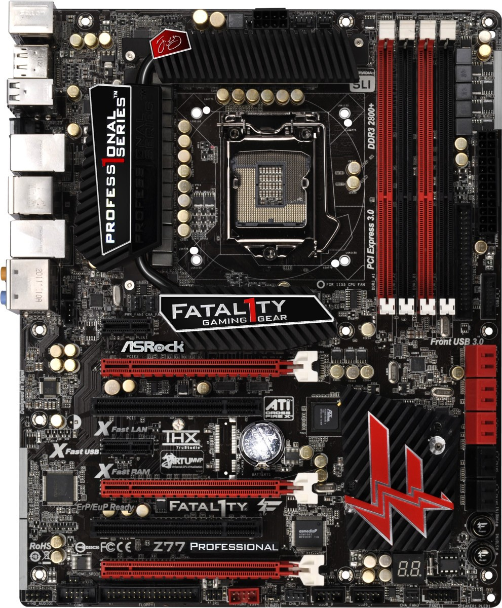 DOWNLOAD DRIVER: ASROCK Z77 PERFORMANCE