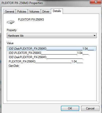 Introducing Plextool, Plextor's SSD Toolbox - Plextor M3 Pro (256GB