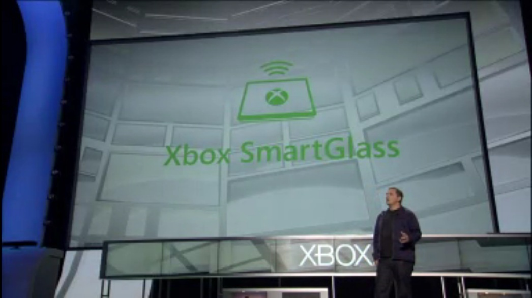 Microsoft Announces Xbox SmartGlass Service For Windows 8, Windows Phone
