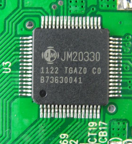 DRIVERS: JMICRON USB-SATA BRIDGE