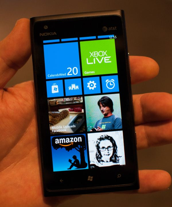 Windows Phone 7.8 Roundup; What to Expect