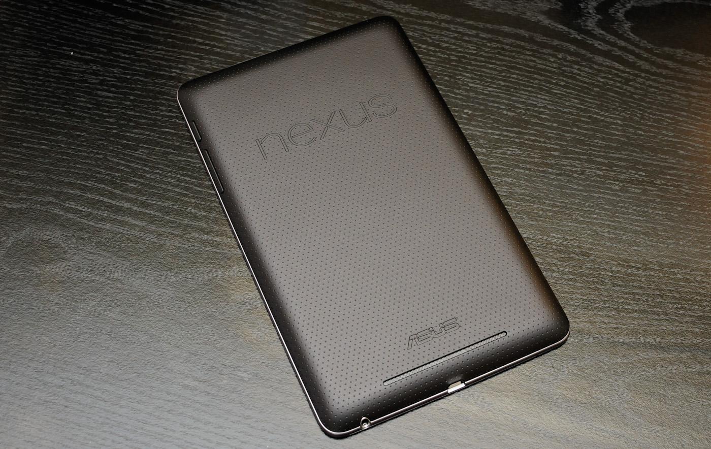 16 GB or 32 GB Asus Google Nexus 7 Android Tablet 8 GB Bundle