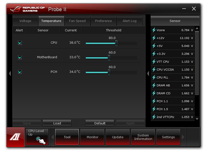 Motherboard software for asus asus republic of gamers and x79 rog