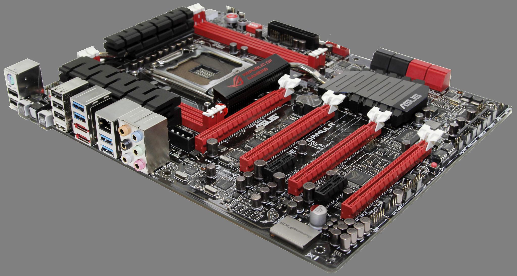 Asus Rampage IV Gene ASMedia USB 3.0 64Bit