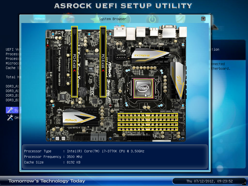 ASROCK Z77 EXTREME6 EXTREME TUNING DRIVER FOR WINDOWS MAC