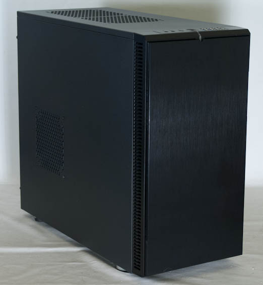 Fractal Design Define R4 Case Review Evolution Not