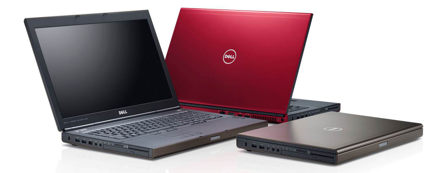 Dell Announces New Precision M4700 and M6700 Mobile Workstations