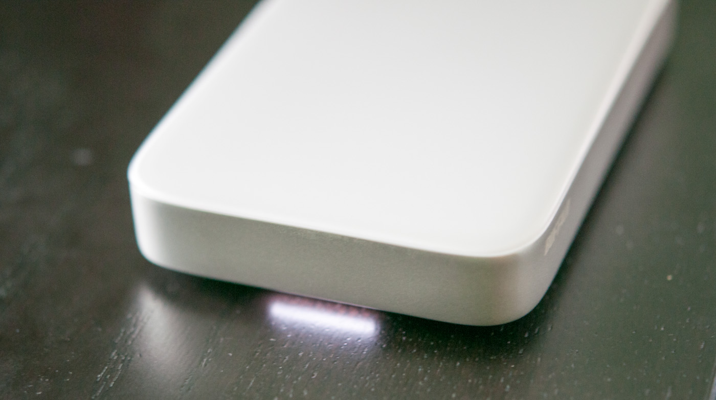 Buffalo MiniStation Thunderbolt Review - An External with