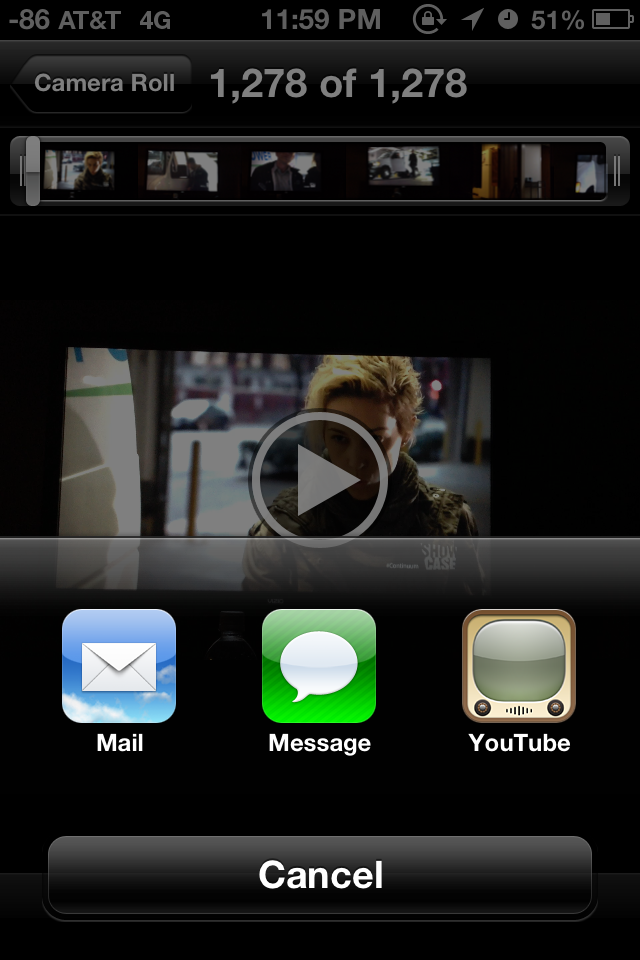 Apple Releases iOS 6 Beta 4, Removes YouTube app