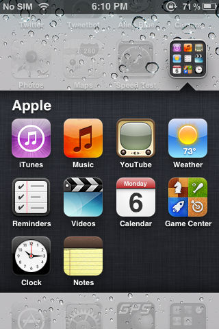 youtube for iphone 4 apple releases ios 6 beta 4 removes app 7204
