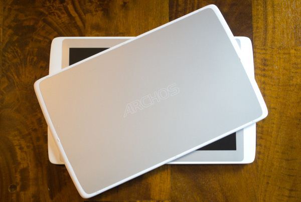 Archos%20101%20XS%20Gallery 4 575px The Archos 101 XS Review: Prettier, Faster, So Much Better