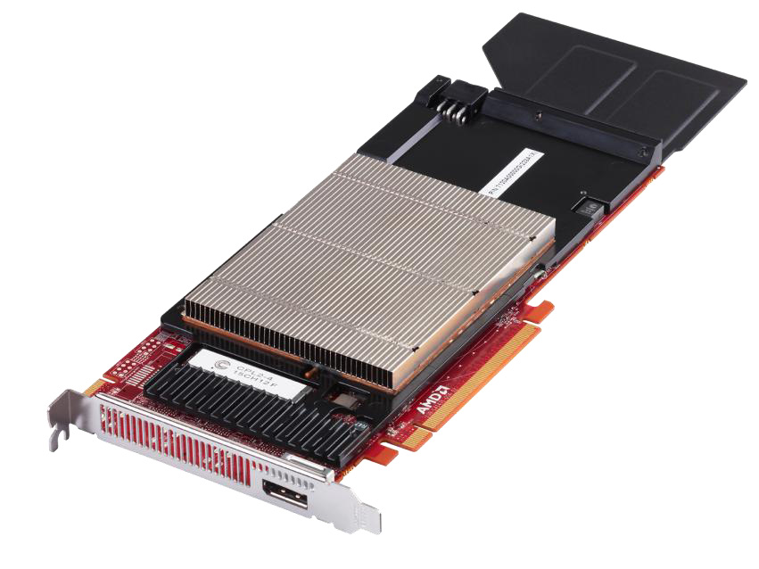 ATI FirePro S9000 Driver for PC
