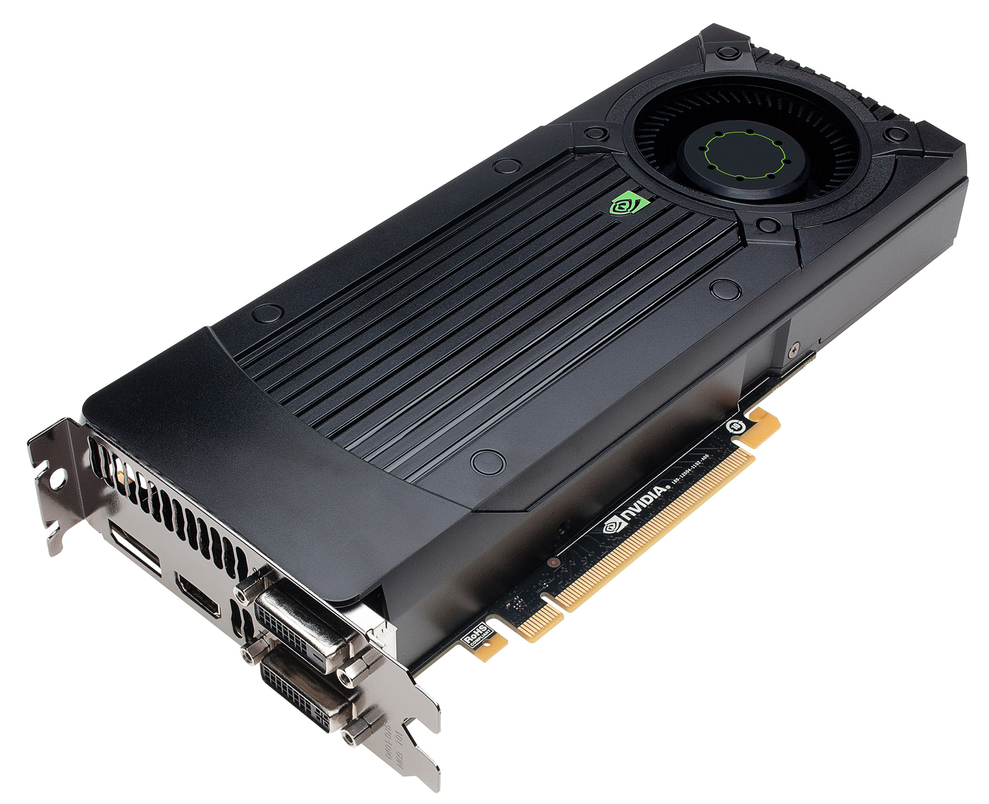 The NVIDIA GeForce GTX 660 Review: GK106 Fills Out The Kepler Family