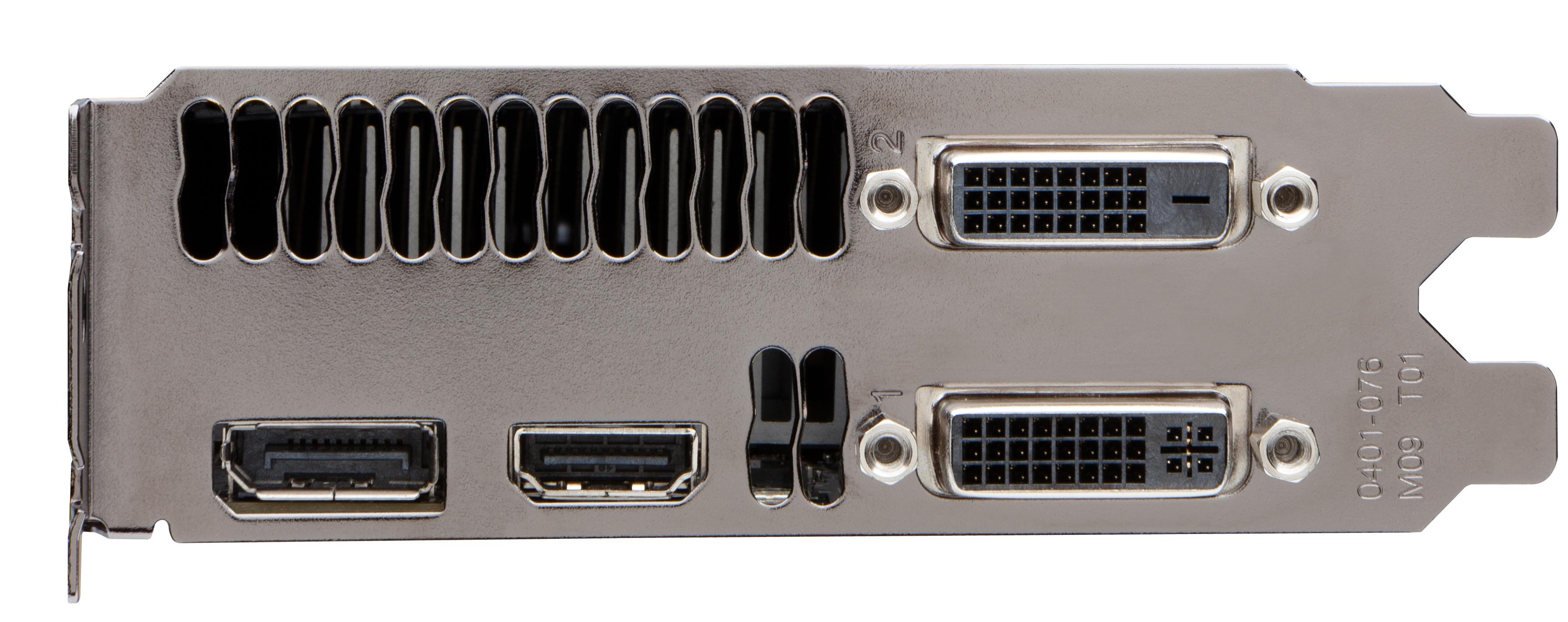 Meet The GeForce GTX 660