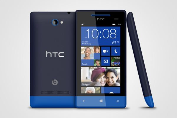 Will Reveal New Terminals with WP7 HTC Event in September?