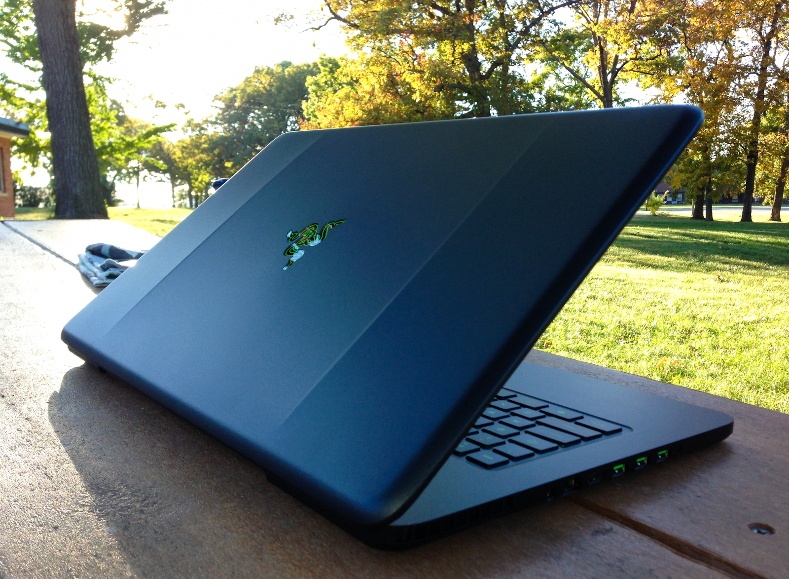 The New Razer Blade: Thoroughly Reviewed