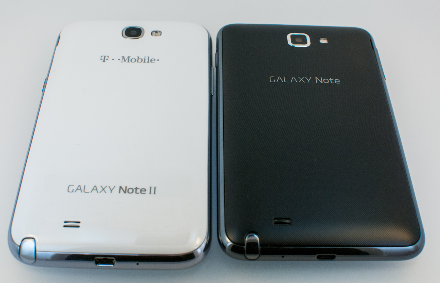 Samsung Galaxy Note 2 Review  T-mobile
