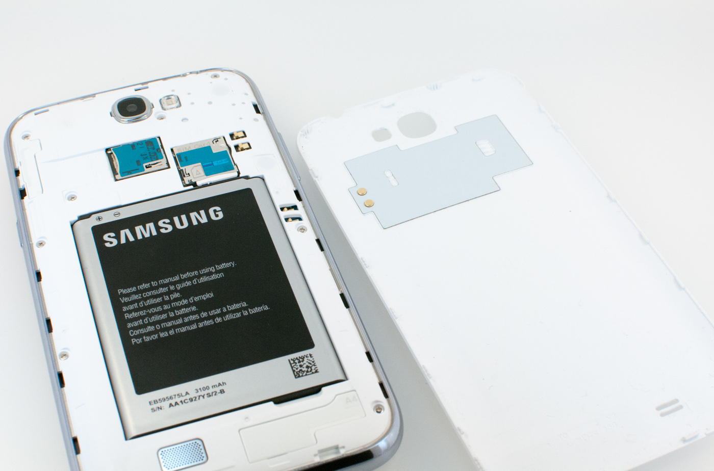 Samsung Galaxy Note 2 Review (T-Mobile)