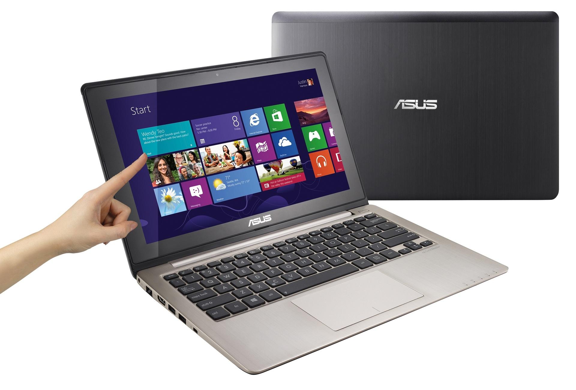 Best Windows 8 Laptop